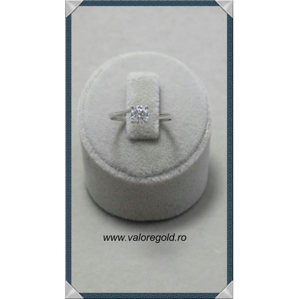 Inel logodna - 14 k - 1.58 gr