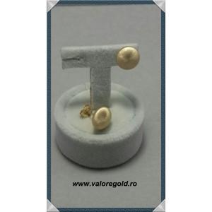 Cercei - 14 k - 2.49 gr